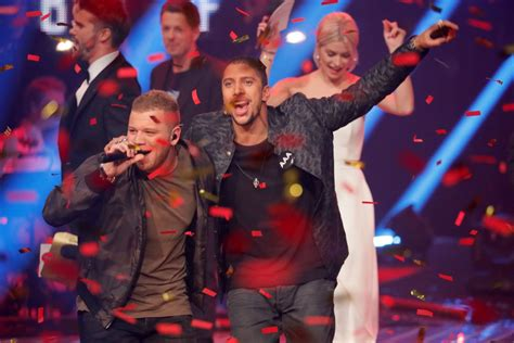 """Emotion pur! Tay Schmedtmann ist """"The Voice of Germany"""