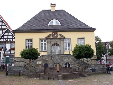 Altes Rathaus Erwitte – Wikipedia