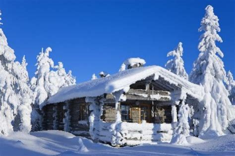 Holidays in Iso Syote Lapland   Nordic Experience