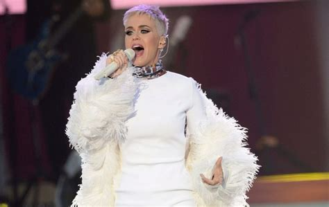 Katy Perry Shares How Pastor Parents Reacted to Sexually