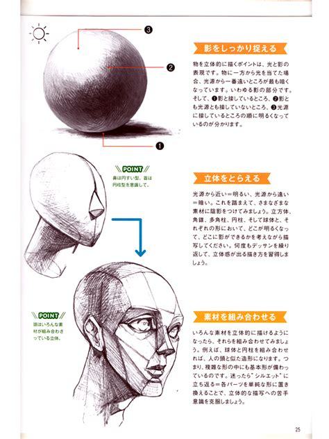 How To Draw Male Characters In Motion Reference Book