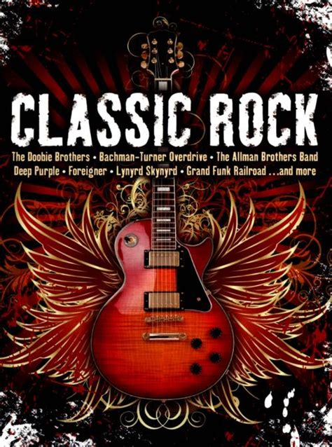 Classic Rock [Mood] - Various Artists | Songs, Reviews