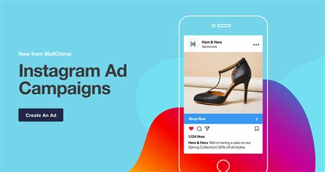 How to Create Instagram Ads on MailChimp | AdvertiseMint