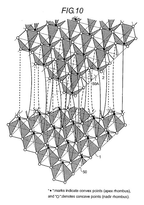 Patent US20080155931 - Space truss structure surface slab