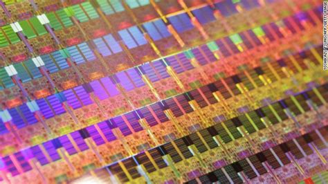 Are computer chips on the verge of a quantum leap? - CNN