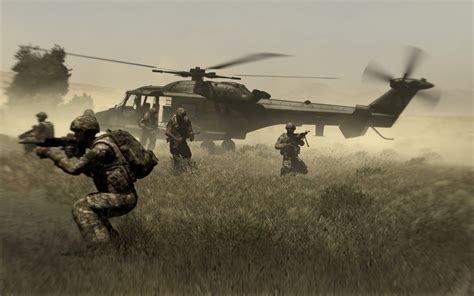 Steam Community :: Arma 2: British Armed Forces :: Game Art