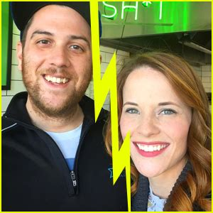 Switched At Birth's Katie Leclerc Files For Divorce From