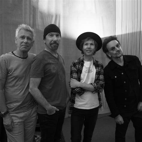 U2 > Gallery > Support Acts