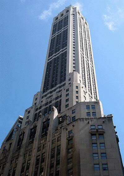 20 Exchange Place NY Office Building | Real Estate Sales
