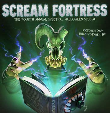 Spectral Halloween Special - Official TF2 Wiki   Official