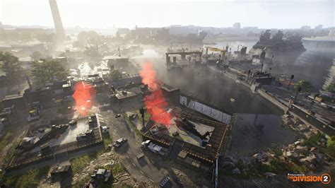 Tom Clancy's The Division 2 - Patchnotes 1