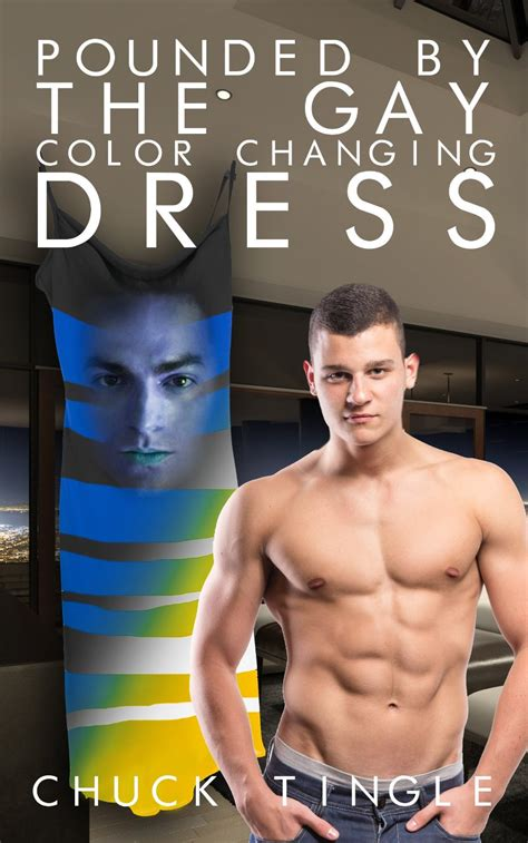 This Gay Erotica Featuring The White And Gold Vs
