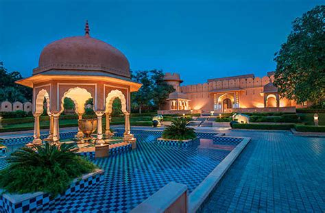 10 Spectacular Palace Hotels in India | Fodor's Travel