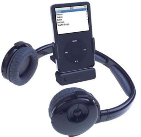naviPlay Bluetooth Stereo Headset for calls and mobile