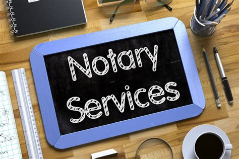 How to Become a Notary Public - Responsibilities