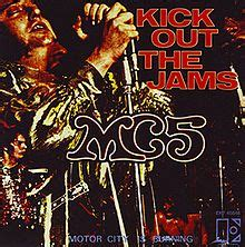 Kick Out the Jams (song) - Wikipedia