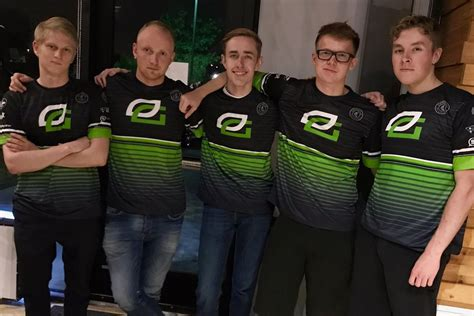 OpTic Gaming acquires Dota 2 squad - The Flying Courier