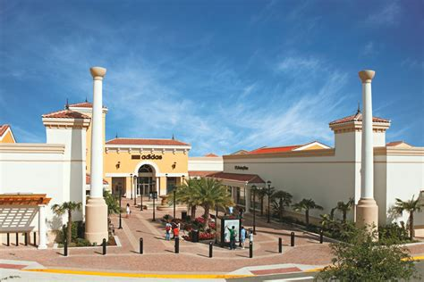 Orlando Premium Outlets International | Experience Kissimmee