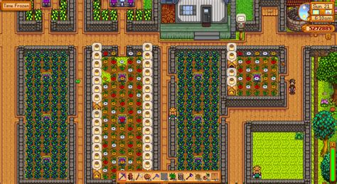 RELEASED - SmoothFarm | General cleanup & farm map