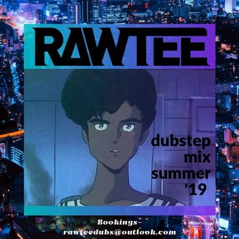 SUMMER DUBSTEP MIX '19 FREE DOWNLOAD by Rawtee | Free