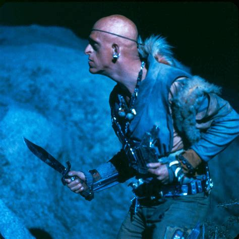 Michael Berryman – interview and filmography by Daz