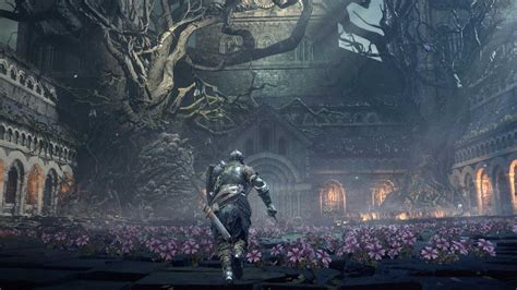 Dark Souls 3 boss: how to beat Rotted Greatwood - VG247