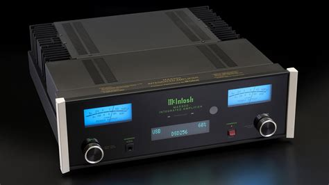 McIntosh MA5300 stereo integrated amplifier | best of high end