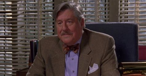 When Did Richard Gilmore Die? In The 'Gilmore Girls