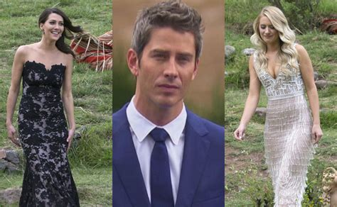 Here's Why The Bachelor Finale Will Mark a First in