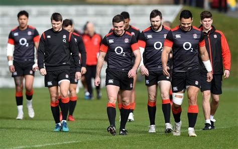 England XV to face Ireland - our writers pick their teams