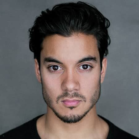 BA Acting - Class of 2015/2016 - Central Saint Martins - UAL