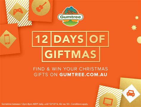 Gumtree Gifts $50K Just In Time For Christmas - B&T