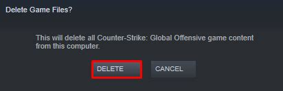 2020 FIX: VAC Was Unable to Verify Your Game Session