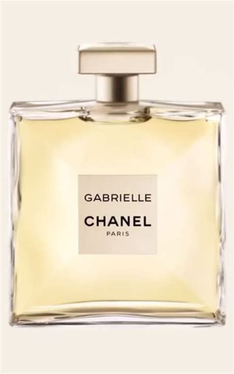 Could Chanel's new 'Gabrielle' perfume rival No