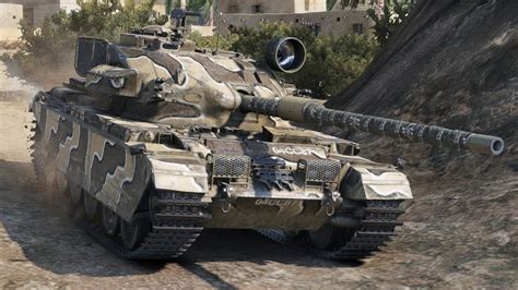 Leopard 1 reaches 43% winrate globally (VBAddict