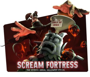 Scream Fortress 2015 - Official TF2 Wiki   Official Team