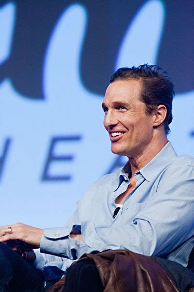 SXSW: Review: A Conversation With Matthew McConaughey