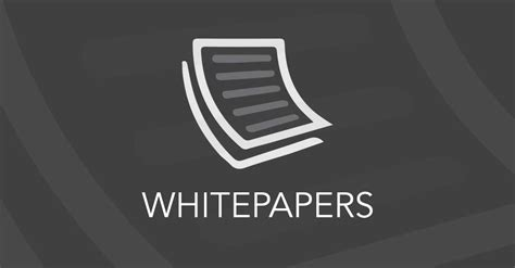 White Papers | Toon Boom Animation