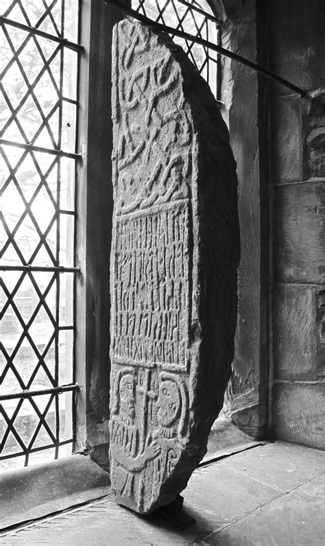 Runes and Commemoration in Anglo-Saxon England