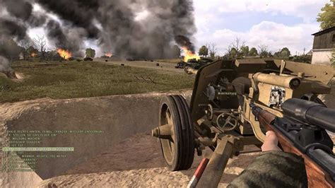 Let's Play - Iron Front Liberation 1944 [Deutsch