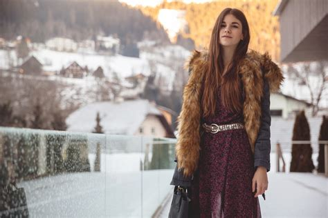In the middle of the mountains › thefashionfraction