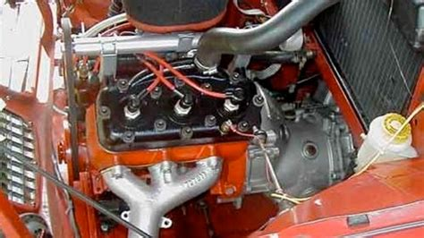 Engine Of The Day: Saab Two-Stroke Three-Cylinder