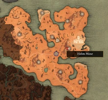 Helm Mine - Official Legends of Aria Wiki