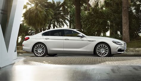 BMW 6 Series Gran Coupe 2018 640i in UAE: New Car Prices
