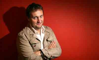 Fame and Fortune:Mario Rosenstock   The Sunday Times