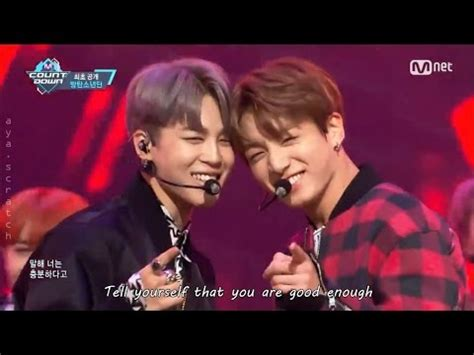 [WINGS] BTS - 21st Century Girl Live (ENG SUB) - YouTube