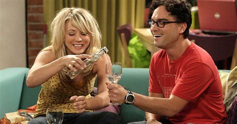 Big Bang Theory Cast Relationships: Who Have the Actors Dated?