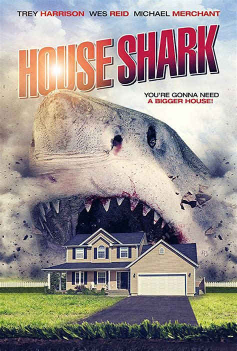 Nerdly » Horror-On-Sea 2019: 'House Shark' Review