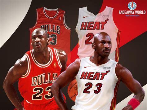 Top 13 NBA Players With Multiple Jerseys Retired