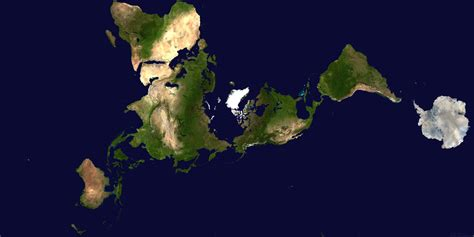 Quincuncial Projection | telemachus unedited